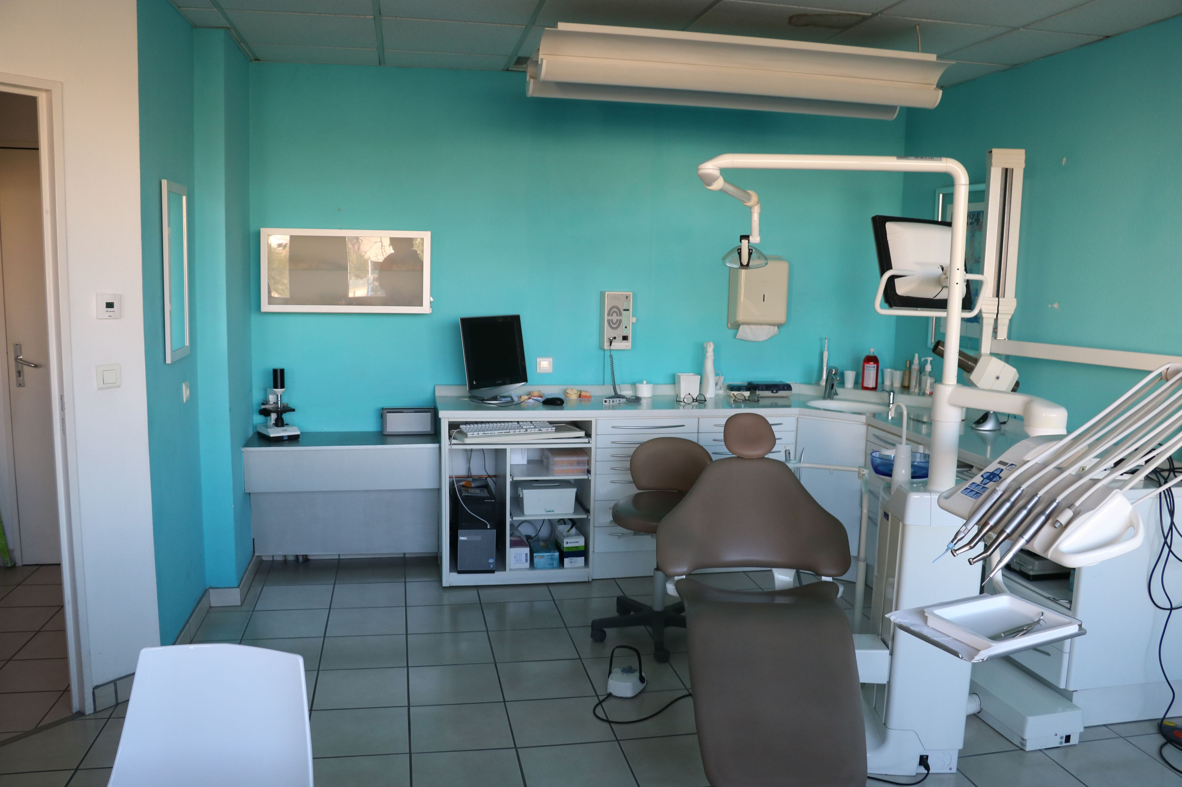 dentistes cabinets dentaires